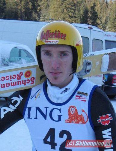 Michael Uhrmann - fot. Witeck